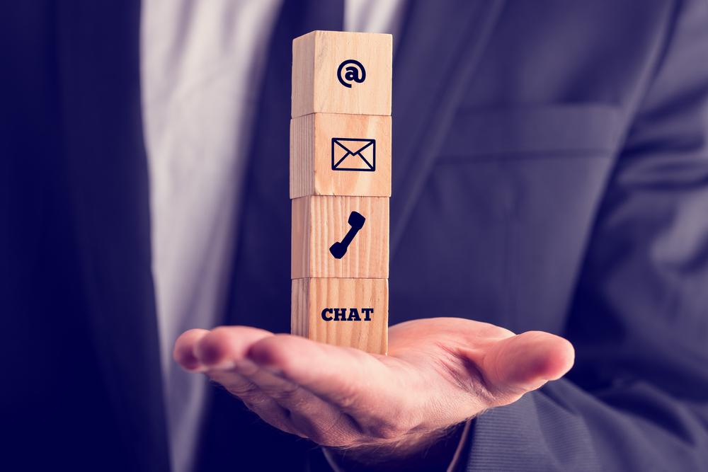 comunicazione di business
