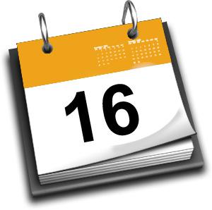 scadenza 16 novembre